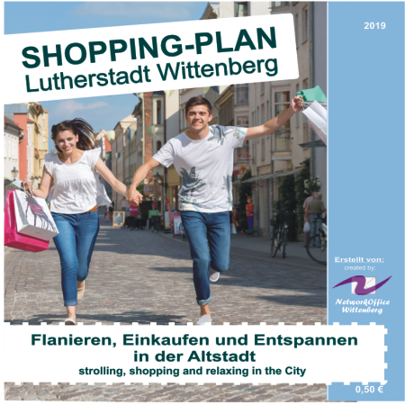 Shopping-Plan 2019