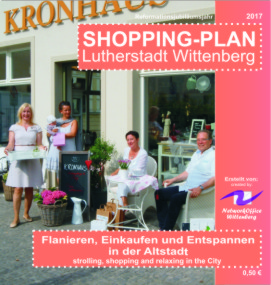 Shopping-Plan 2017